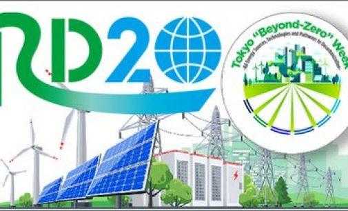 """Energia: ENEA alla """"Leaders' session"""" dei Paesi del G20 sulle tecnologie green"""