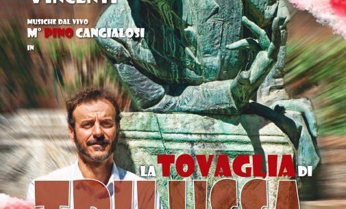 Teatro Vittoria – LA TOVAGLIA DI TRILUSSA