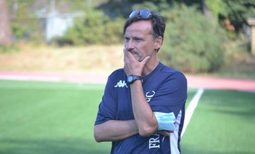 Football Club Frascati, Gentilini e l'Under 14: Rosa completa