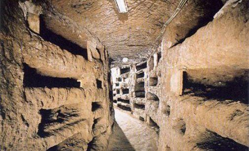 Quarta giornata mondiale delle catacombe