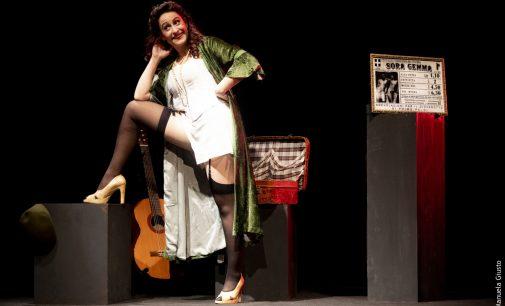 Teatro Quirino – Letizia va alla guerra  la suora, la sposa e la puttana