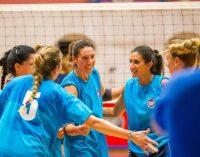 """United Volley Pomezia (B1/f), la Corvese sicura: """"La forte intesa sarà il nostro punto di forza"""""""