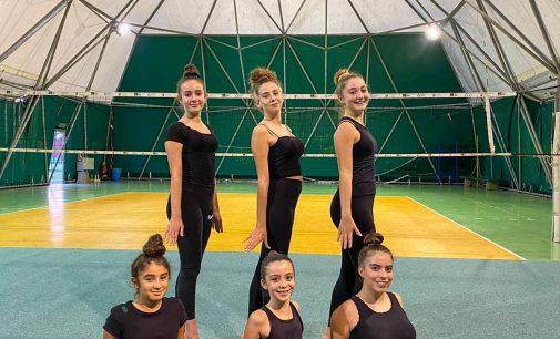 Polisportiva Borghesiana, che novità: via al corso di base e agonistico di ginnastica ritmica