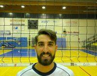 """Volley Club Frascati (serie C maschile), Ditoma: """"In questa categoria dobbiamo alzare il livello"""""""
