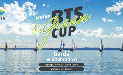 Sulla linea di partenza la prima edizione  del trofeo BTS Green Cup