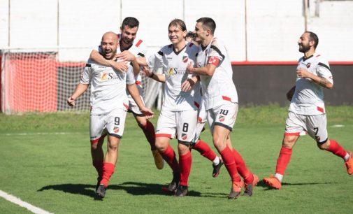 """Colleferro (calcio, Eccellenza), gioia Tornatore: """"Col Gaeta vittoria frutto della forza del gruppo"""""""