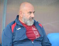 """Football Club Frascati (I cat.), Fioranelli: """"Ci è toccato il girone G e lo affronteremo al meglio"""""""