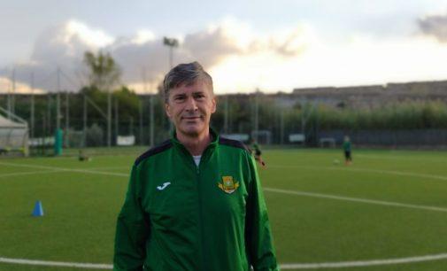 """ULN Consalvo (calcio), Centrone confida nei Pulcini 2011: """"Un gruppo tecnicamente validissimo"""""""