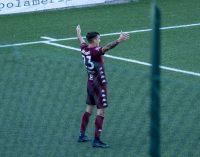 Coppa Italia Eccellenza, Ottavo di finale: LVPA Frascati – Sora 5 – 0