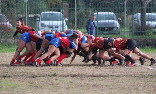 Rugby Frascati Union 1949, tutto pronto per il debutto della serie A femminile contro la Capitolina