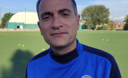 """Polisportiva Borghesiana (calcio, Under 15 reg.), Nicastro: """"L'esordio? Ci sarà grande emozione"""""""