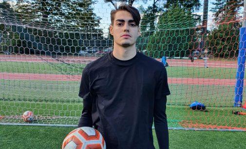 """Football Club Frascati (Under 19), il neo arrivato Boi: """"Ho trovato un bel gruppo, sono fiducioso"""""""