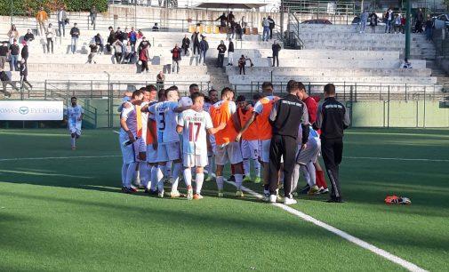Serie D/F: Trastevere-Montegiorgio 3-0