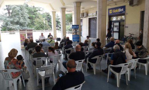 La Comunità di Velletri al Festival dello Sviluppo Sostenibile, edizione 2021.