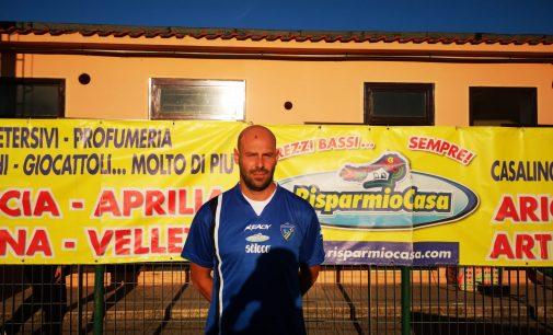 """Cynthialbalonga (calcio, serie D), il neo tecnico Tiozzo: """"Il club non vuole affatto ridimensionarsi"""""""