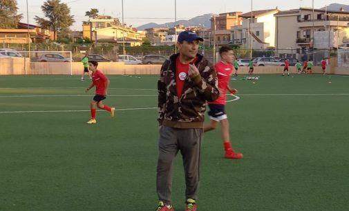"""Asd Vis Casilina (calcio, Under 15), Ardelean: """"Dobbiamo legare meglio centrocampo e attacco"""""""