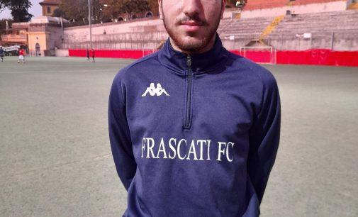 """Football Club Frascati (Under 19), la gioia di El Din: """"Che bello l'esordio con gol in Prima"""""""