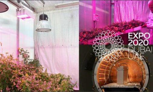 Expo Dubai: da ENEA tecnologie di frontiera a supporto della vita nello Spazio