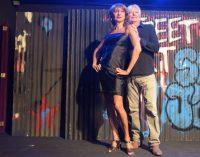 DISCARICA – Uno spettacolo scritto e diretto da Silvano Spada con VLADIMIR LUXURIA – 23-31 ottobre