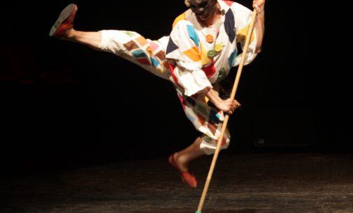 ROMA: La commedia dell'Arte: stage di alta formazione al Teatro Villa Pamphilj