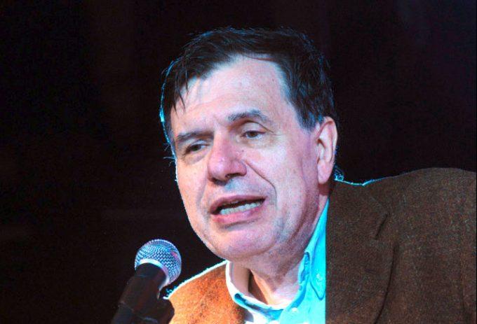 Premio Nobel 2021 per la Fisica a Giorgio Parisi