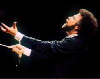 25 ottobre inaugurazione Stagione del Bicentenario Accademia Filarmonica Romana | Teatro Argentina, omaggio a Giuseppe Sinopoli