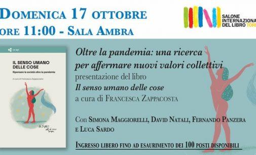 Titoli al Salone del Libro di Torino 2021