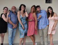 PROFESSIONE SEPARATA_ Una commedia scritta e diretta da Salvatore Scirè_ dal 27 al 31 ottobre al Teatro Tirso de Molina- Roma