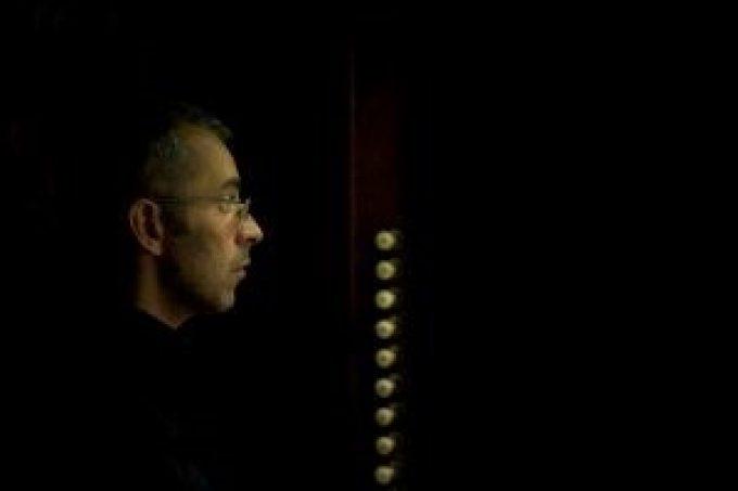 """Pietro delle Chiaie con """"Impressions"""" a Monte Compatri"""