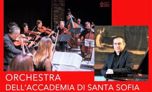 Musiche di Mozart e Mendelssohn a Palazzo Chigi