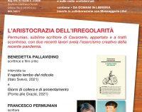 """""""L'aristocrazia dell'irregolarità"""", intervista a Francesco Permunian"""