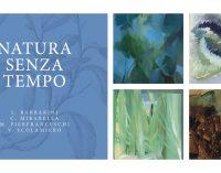 SPAZIO ARTI FLOREALI: la mostra NATURA SENZA TEMPO ( 23 ottobre – 14 novembre 2021)