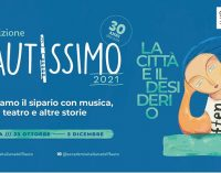 Flautissimo Festival 23a edizione. Al Palladium i grandi protagonisti del Flauto e del Teatro. Apertura con Peppe Servillo 23 ott. e Fabrizio Bosso 24 ott con due prime assolute a Roma
